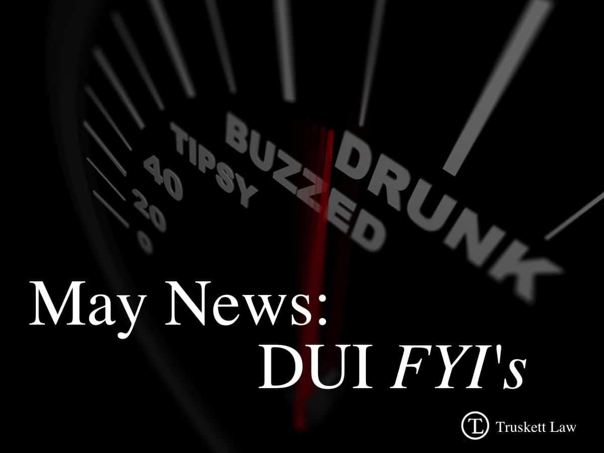 DUI attorney Tulsa