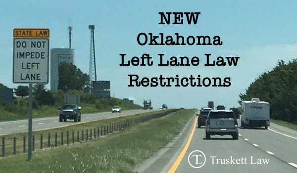 Tulsa traffic attorney needed