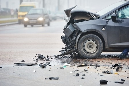 Tulsa Car Crash Lawyers