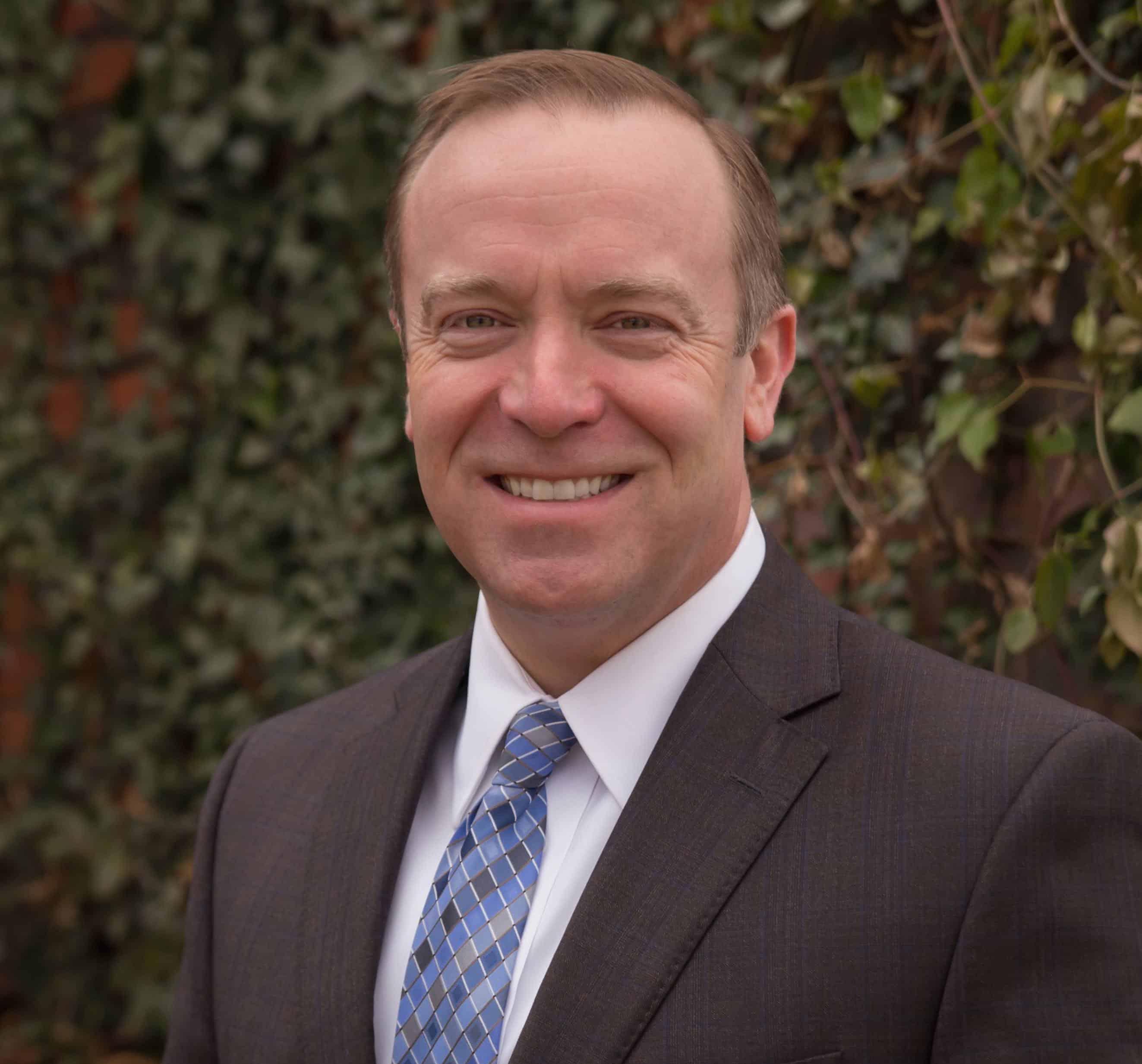 Tulsa personal injury laywer | John Truskett