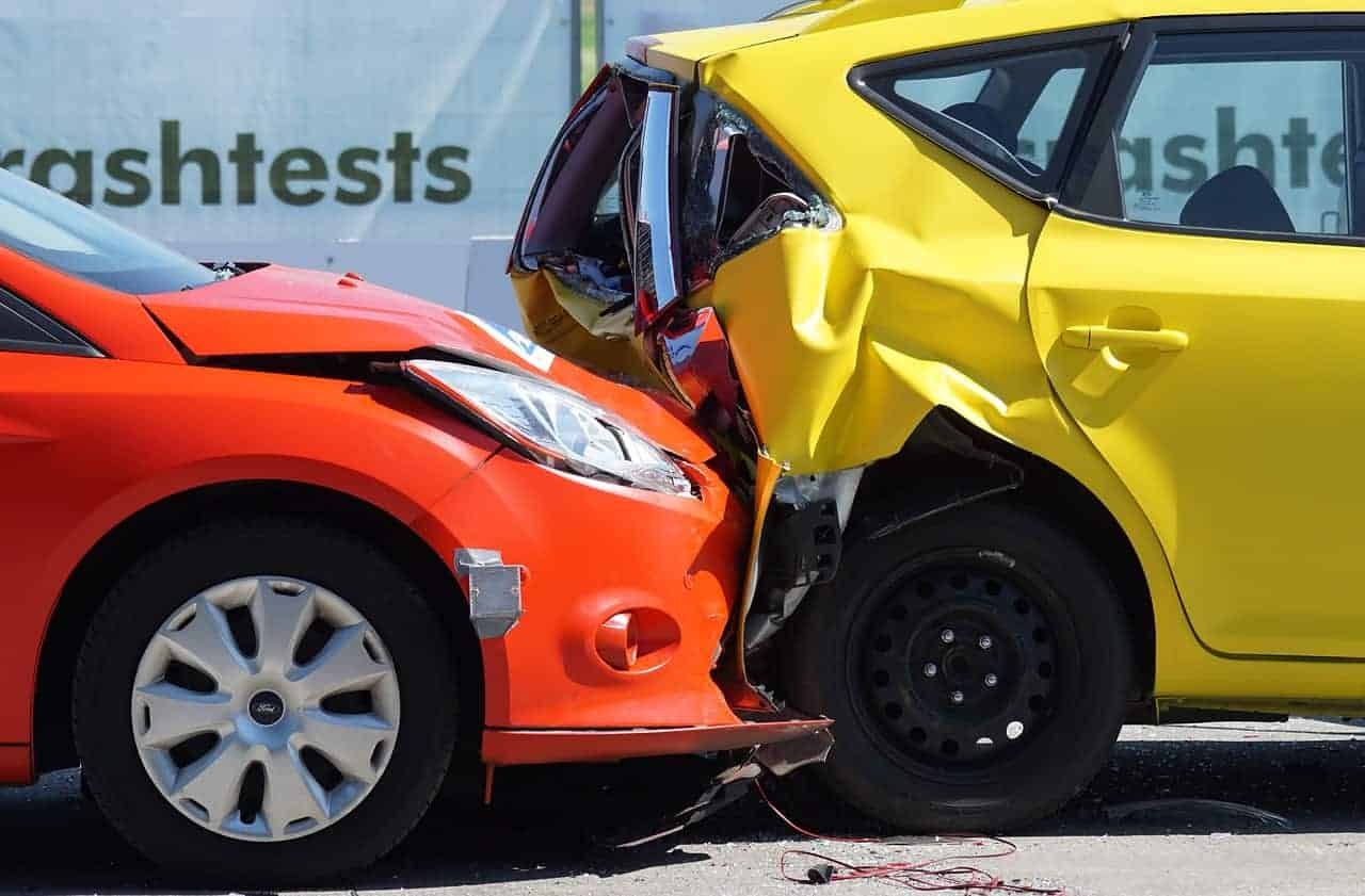 Tulsa Personal Injury Attorney