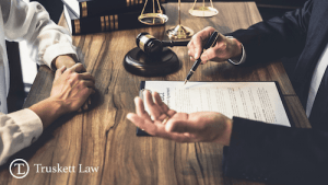 personal injury law definition