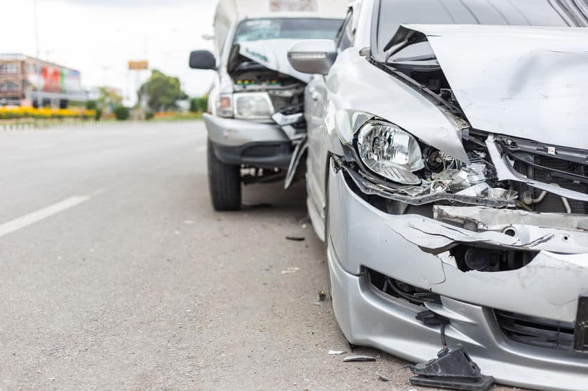 Personal Injury Lawyer Tulsa, OK