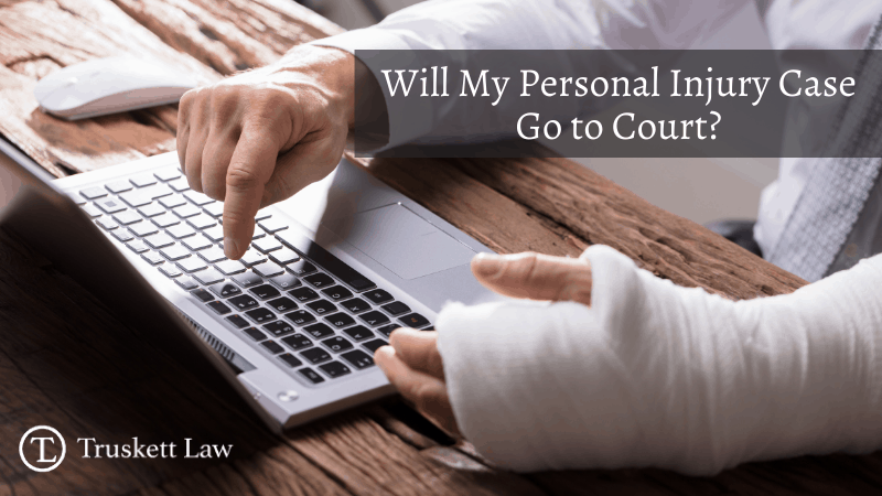 Tulsa Personal Injury Claims
