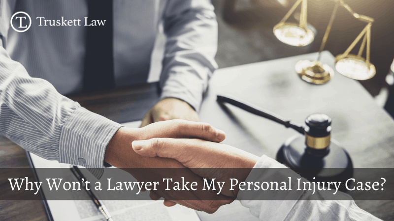 Personal Injury Case in Tulsa